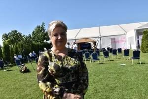 Siminica Mirea câștigă un nou mandat în Senatul României