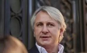 Eugen Teodorovici taxează dur echipa Ciolacu-Stănescu pentru moțiunea de cenzură: 'PSD, trezește-te, până nu devii ISTORIE'