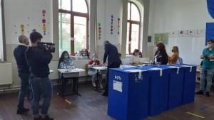 PSD câștigă la Olt reședința de județ și alte cinci orașe