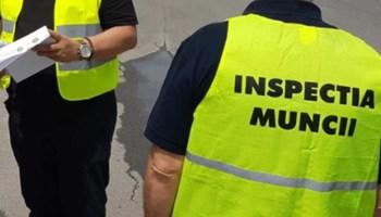 ITM Slatina: muncitor, mort în timp ce efectua lucrări la un stâlp electric