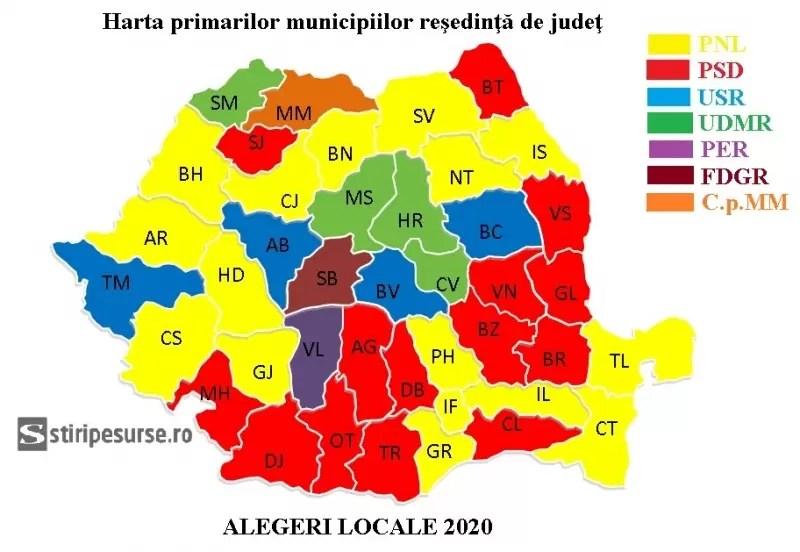 harta municipoiii