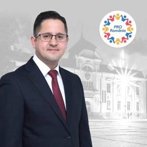 Octavian  Stănescu nu îl vrea pe Ciocan la Pro România