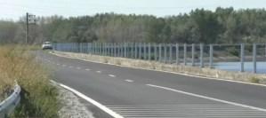 CJ Olt, finanțează lucrările de la drumul de pe Barajul Slătioara