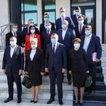 PSD Olt şi-a depus candidaturile pentru alegerile parlamentare