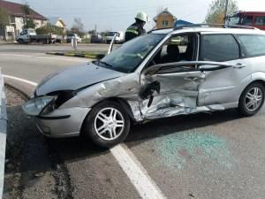 Accident cu victime multiple, în Bobicești