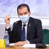 Ludovic Orban: 'Aproximativ 30 de judeţe, este o situaţie critică, preşedinţii de consilii judeţene reclamă că au rămas fără bani pentru plata drepturilor salariale'