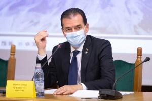 Ludovic Orban, despre bolnavii asimptomatici: 'Suntem în analiză dacă trebuie modificată legea!'