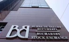 Bursa de la Bucureşti a închis în creştere pe toţi indicii şedinţa de vineri, iar indicele BET a fost pe plus cu 0,44%, la 8.795,07 puncte
