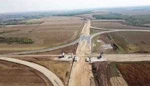 Contractul privind realizarea sectorului patru al drumului expres Craiova-Pitești va fi anulat