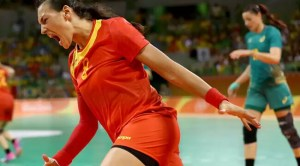 Cea mai bună handbalistă a lumii, Cristina Neagu, infectată cu noul coronavirus