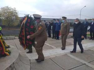 Ziua Armatei sărbătorita fără paradă militară