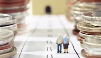 pensiiiiiii Se reduce vârsta de pensionare