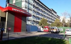 TMK, ALRO și PIRELLI au donat 12 aparate medicale către SJU Slatina