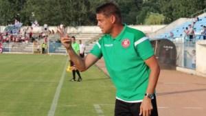 CSM Slatina și antrenorul Mihai Ianovschi au reziliat contractul după înfrângerea cu Pandurii