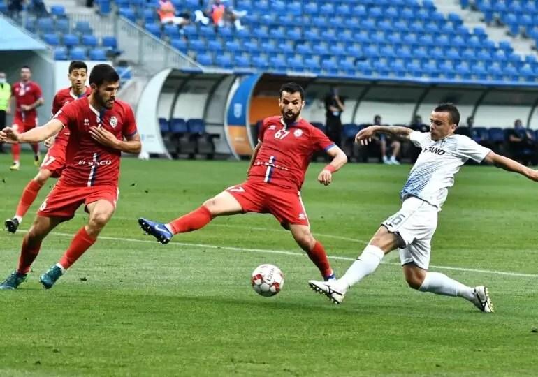 SEZON 2019/2020 - FOTBAL - LIGA 1 - UNIVERSITATEA CRAIOVA - FC B