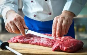 Unde puteți testa carnea de porc în Olt