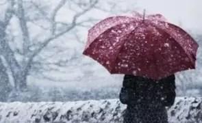 Prognoza meteo pe următoarele 4 săptămâni: Cum va fi vremea de Crăciun și Revelion