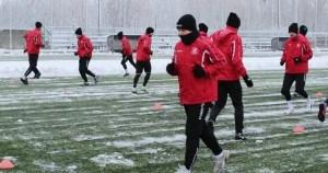 Echipa de fotbal CSM Slatina, din nou pe teren
