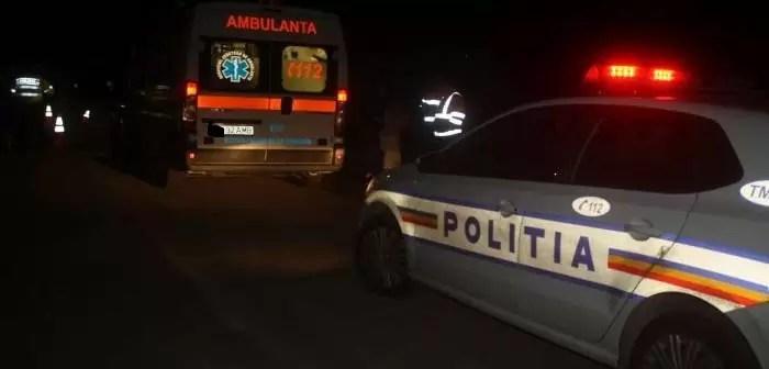 accident-salvare-politie-noaptea