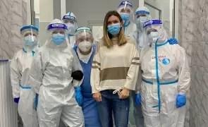 Simona Halep se poate vaccina: Agenția anti-doping nu consideră substanțele din vaccinurile anti-COVID pe lista celor interzise