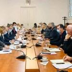 Fermierii olteni  i-au prezentat ministrului Agriculturii lista cu legumele pentru care vor ajutor