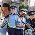 Începe admiterea în școlile de poliție