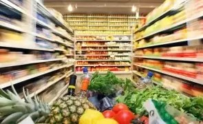 supermarket-magazin Acasa
