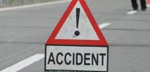 Minoră accidentată pe strada Ecaterina Teodoroiu