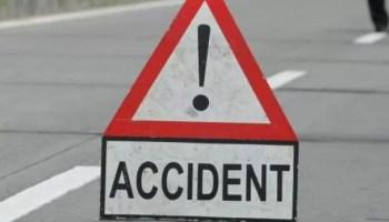 accident Minoră lovită pe trecerea de pietoni, în Slatina