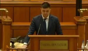 Cătălin Grecu: ''Guvernarea de Dreapta distruge și AGRICULTURA''