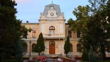muzeu Un nou consilier județean de la PNL