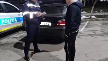 politia Amenzi în valoare de 13.250 de lei, pentru oltenii care au fost prinși fără mască de protecție