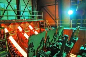 TMK Slatina -record în producția de țevi