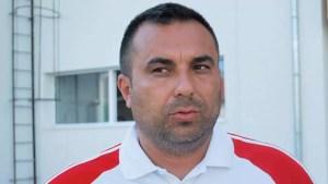 Echipa de fotbal CSM Slatina are antrenor nou