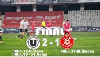 C561C628-34FD-4D86-87CD-596282208669 CFR Cluj a câştigat Supercupa României