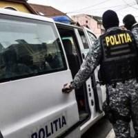 Percheziții de amploare într-un dosar de corupție - A fost vizată inclusiv o primărie de oraș