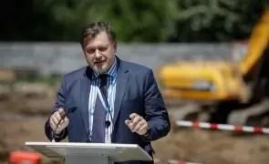Alexandru Rafila intervine în SCANDALUL privind vaccinarea obligatorie, pentru care românii au ieșit în stradă: Mulţi dintre ei nu cunosc proiectul de lege