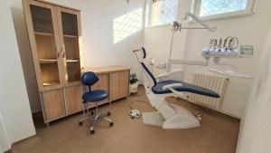 Cabinet stomatologic pentru elevii de la ''George Poboran''