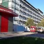 Pacienții COVID îngheață în secții până Guvernul se decide să aloce bani pentru SJU Slatina