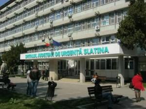 Spitalul Slatina face angajări