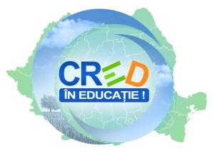 3.500 de profesori din sistem vor fi formați pentru a deveni creatori de resurse educaționale deschise în programul CRED