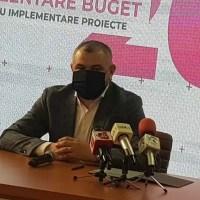 Bugetul orașului Balș, unul mic, dar plin de proiecte îndrăznețe