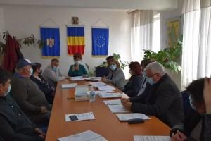 Halucinant: Primarul de la Traian nu are sprijinul consilierilor PSD -video-