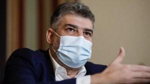 Marcel Ciolacu promite o moțiune de cenzură și anunță că fanii PSD se pregătesc de proteste