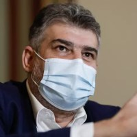 Marcel Ciolacu, apel la parlamentarii PSD să se vaccineze cu doza 3