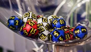 loto-3 Numerele câştigătoare la Loto 6/49 şi premiile oferite de Loteria Română