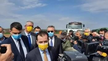 orban Parlamentarii de Olt luptă pentru dezvoltarea României. Primul pas, culoarul Lugoj-Drobeta Turnu Severin-Craiova-Calafat