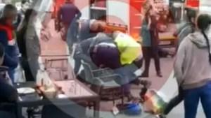 Doi polițiști au fost reținuți în cazul bărbatului mort prin asfixiere la Pitești
