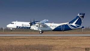 TAROM vrea să vândă 14 avioane vechi. Câți bani vrea să obțină pe ele, într-o piață afectată de pandemie