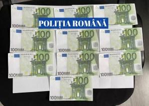 Tineri, din Schitu şi Movileni, reţinuţi pentru falsificare de bani
